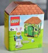 LEGO 5005249 Easter Bunny Hut