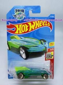 100% Original Hotwheels Series 172/365 HW FORMULAR