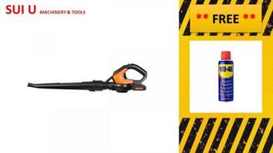 Worx WG549E Cordless Blower 20v