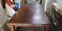 Second Hand Solid Wood Table SC 408