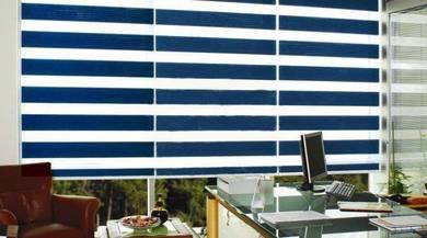 Zebra blinds ~vertical blinds for house /office