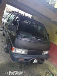 Van vannete tahun 1996