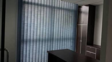 Solaris Dutamas Publika Office 775sqft