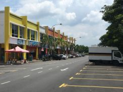 2 story shop lot at Bandar Parkland, BBt 3 klang