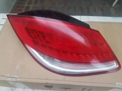 Porsche cayman 2010 original rear lights ( used )