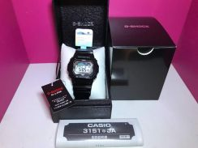 Casio G-Shock GLX-5600-1JF G-Lide (Free Bull-Bar)