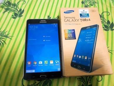 Samsung galaxy tab 4 ' 7.0 '