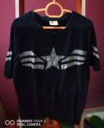 Marvel's Captain America T-shirt