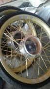 Aloi Gold Pnp Kriss 110
