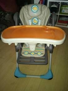 Toddler seat