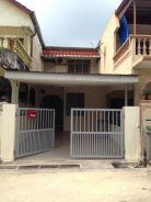 2-storey Fully Renovated & Fully Extend, Taman Rasah Jaya, Seremban