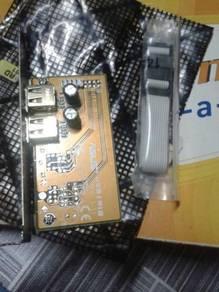 ASUS USB card
