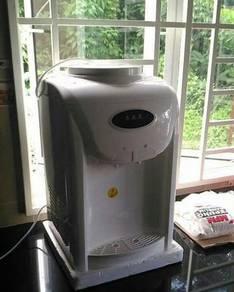 B70 Hot&Cold Water Filter Dispenser V18RFS