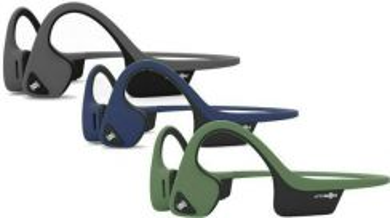 Aftershokz Trekz Air Bluetooth Headset