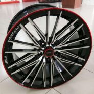 SSII Sportrim17'' For Prius ,Beetle ,Corolla
