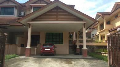 Bukit Sepangar 2-Storey Semi-D, Phase 4