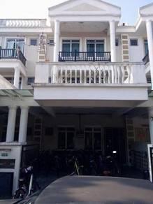 Kampar Westlake 3 Storey Terrace House for Sale - Good investment