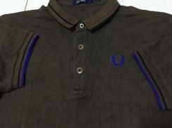 Fred perry coco shirt original japan