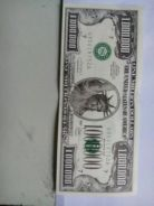 Us dollar.