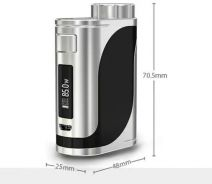 Eleaf pico istick 85w vape mod with tank set