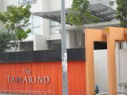 The Tamarind Condo Fully Furnished Sentul, walk KTM/LRT/Fennel