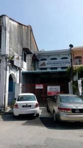 Lebuh noordin , heritage , commercial use ( value rent )