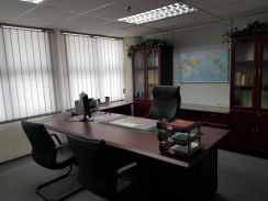 Kelana Jaya Office lot Kelana Square FULLY FURNISHED block B PJ Reno