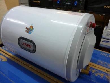 0% gst * New JOVEN storage water HEATER 25L