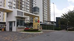 Kalista Residence Seremban 2 for Sale