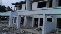 Last PROMO save down 118k [FREEHOLD] 2 Storey 22x80 Puchong