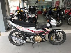 T way - suzuki belang 150 / Y15 / RS150 (WVW 3425)