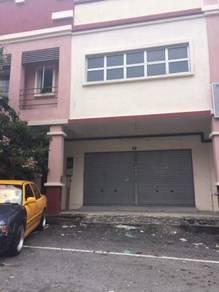 ( Factory 1. 5 Story ) Tuanku Jaafar Senawang