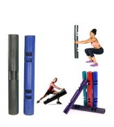 BPS ViPR Exercise Equipment Tube Viper Weight Gym