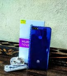 Huawei honor 2 lite new 99%