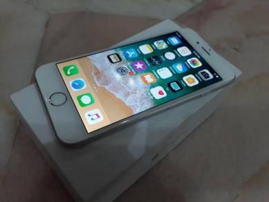 Iphone 6 fullset box
