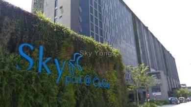 Usj ONE city sky park