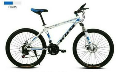 Mountain Bike 26 inches New