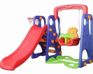 3IN1 Playground Slide