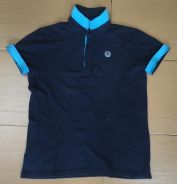 Fred perry blue shirt Original japan