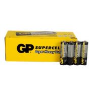 Original Battery GP Supercell AA / AAA 40pcs S
