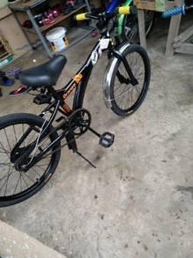 2 Buah basikal