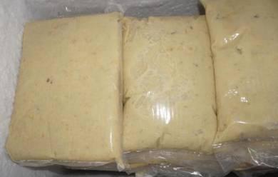 Pes Durian Kampung