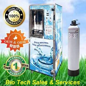 Vending hkk Air Mesin Penapis Water Filter Machine
