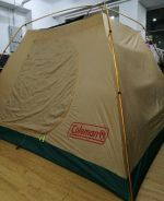 Coleman - Camping Tent