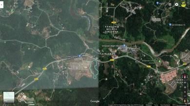 Bau near Siniawan Land For Sale!