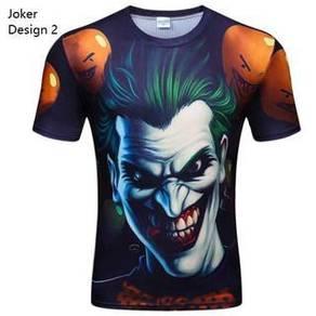 DAI106 joker cloth clothes plus size shirt