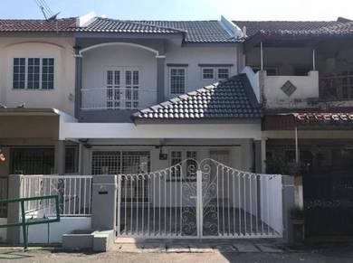 Perak, Menglembu, Impiana Adril, Double Storey Terrace