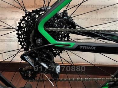 TRINX 11KG 27.5