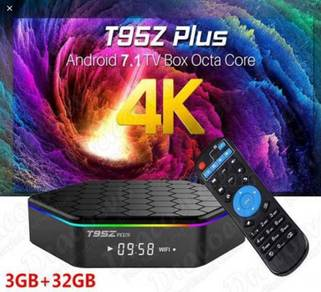 HD New tv box ultra Android plus tvbox