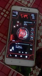 Redmi 4X Swap Downgrade Plus Cash